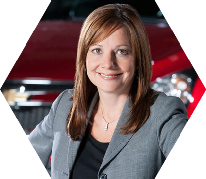 Mary Barra, General Motors
